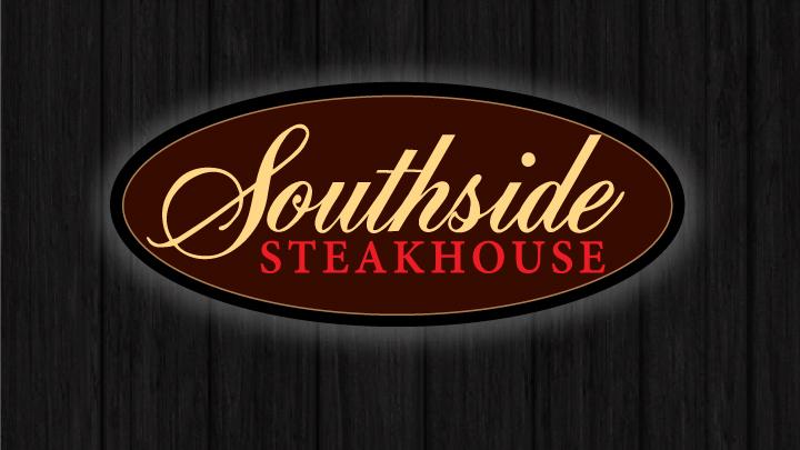 Logo Design for Southside Steakhouse in Rutland, VT