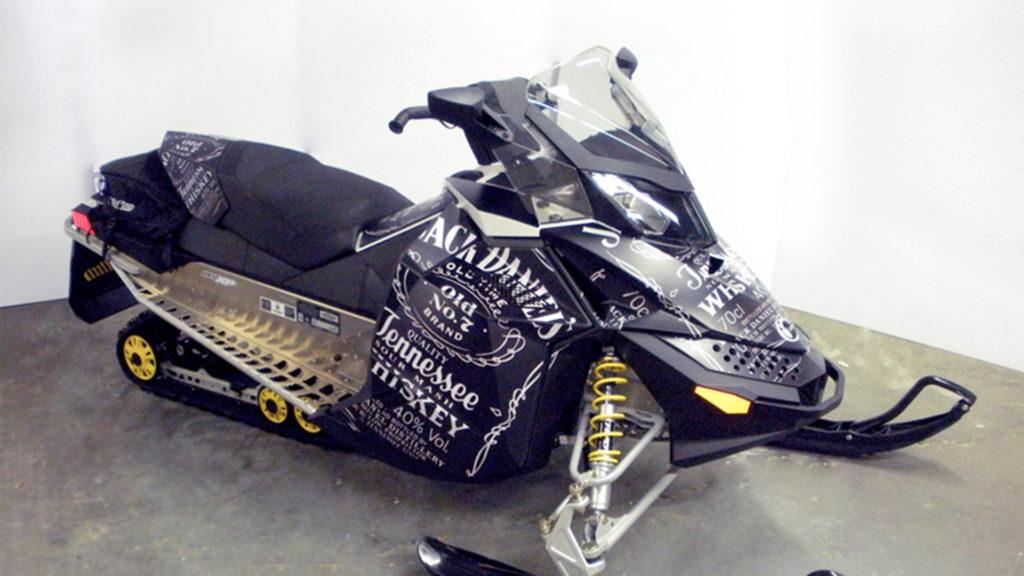 Jack-Daniels-Snowmobile-wrap